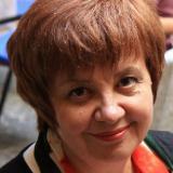 Марина Абашева