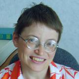 Еськова Анна