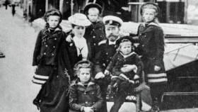 Следователь по делу об убийстве царской семьи И.А.Сергеев