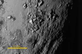 Любовь к Плутону
