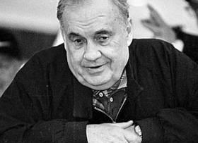 Эльдару Александровичу Рязанову