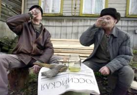 Российское кино: псевдопочвенничество