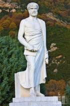Аристотель. Метафизика. Книга Λ (12), 1--5