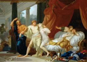 Сократ и Алкивиад, Анненский и Бальмонт