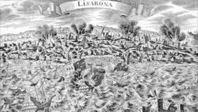 Пушкин и философия Лиссабонского землетрясения