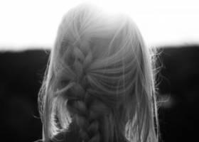 Две песни о блондинках