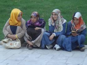 Константинополь. Город воспоминаний