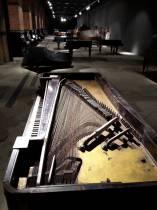 Молчание роялей