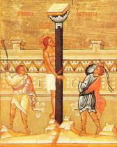 Крест и прогресс