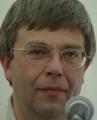 Максим Амелин - лауреат премии «Поэт» (2017)