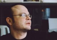 Дмитрий Бавильский. Красная точка. Главы из романа