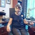 Мария Галина - лауреат АБС-премии за 2018
