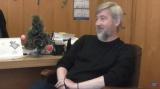 Андрей Василевский отвечает на вопросы Анны Грувер